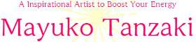 Mayuko Tanzaki Official website